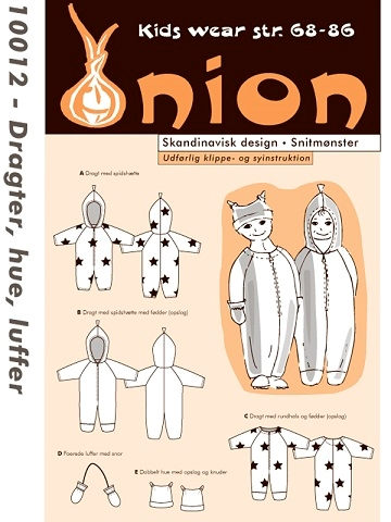 Onion 10012 - Dragter-hue-luffer