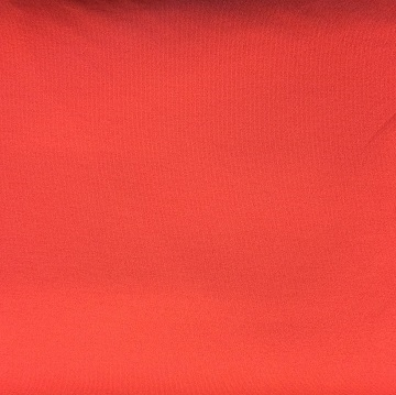 Viscose jersey - Coral